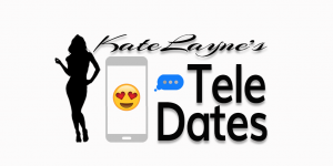 Kate Layne Tele Date Logo