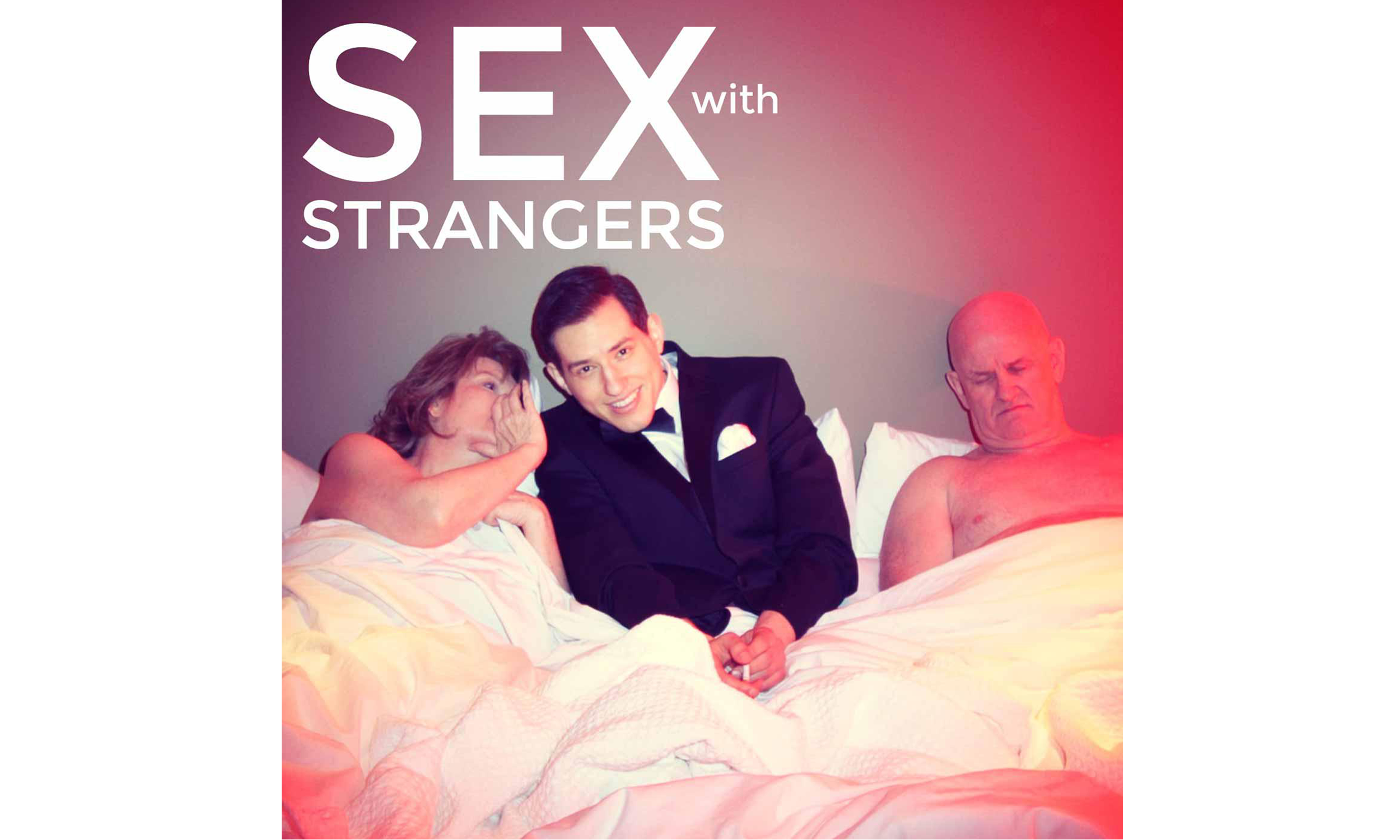 Sex With Strangers Logo