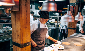 Trust Your Chef – Not The Menu