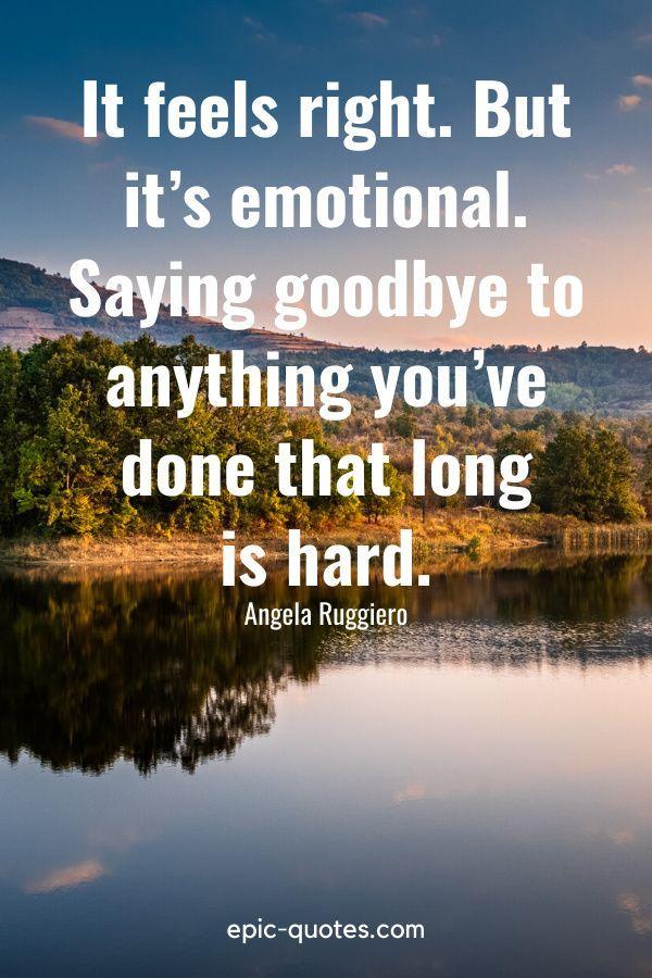 Farewell my friends